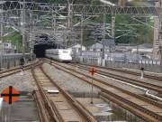 山陽新幹線「関門トンネル」内で携帯電話利用可能に 不通エリア「全線で解消」