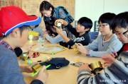 子ども向けタイムカプセル「タイム缶詰」作り 宮城の缶詰工場で人気に