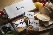 東北の異業種3種がコラボ開発 缶詰「brew」シリーズのギフト販路広がる