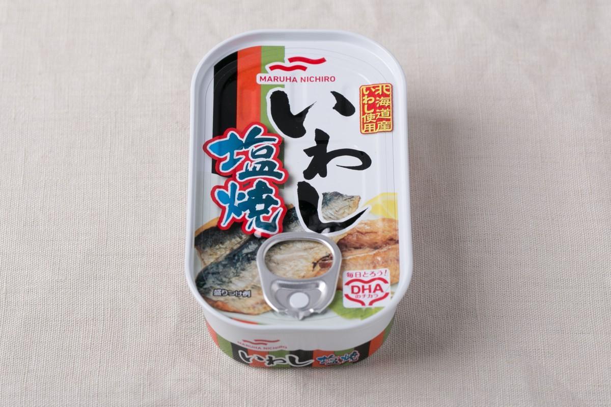 ポスト「サバ缶」 伸張するイワシ缶市場を分析する