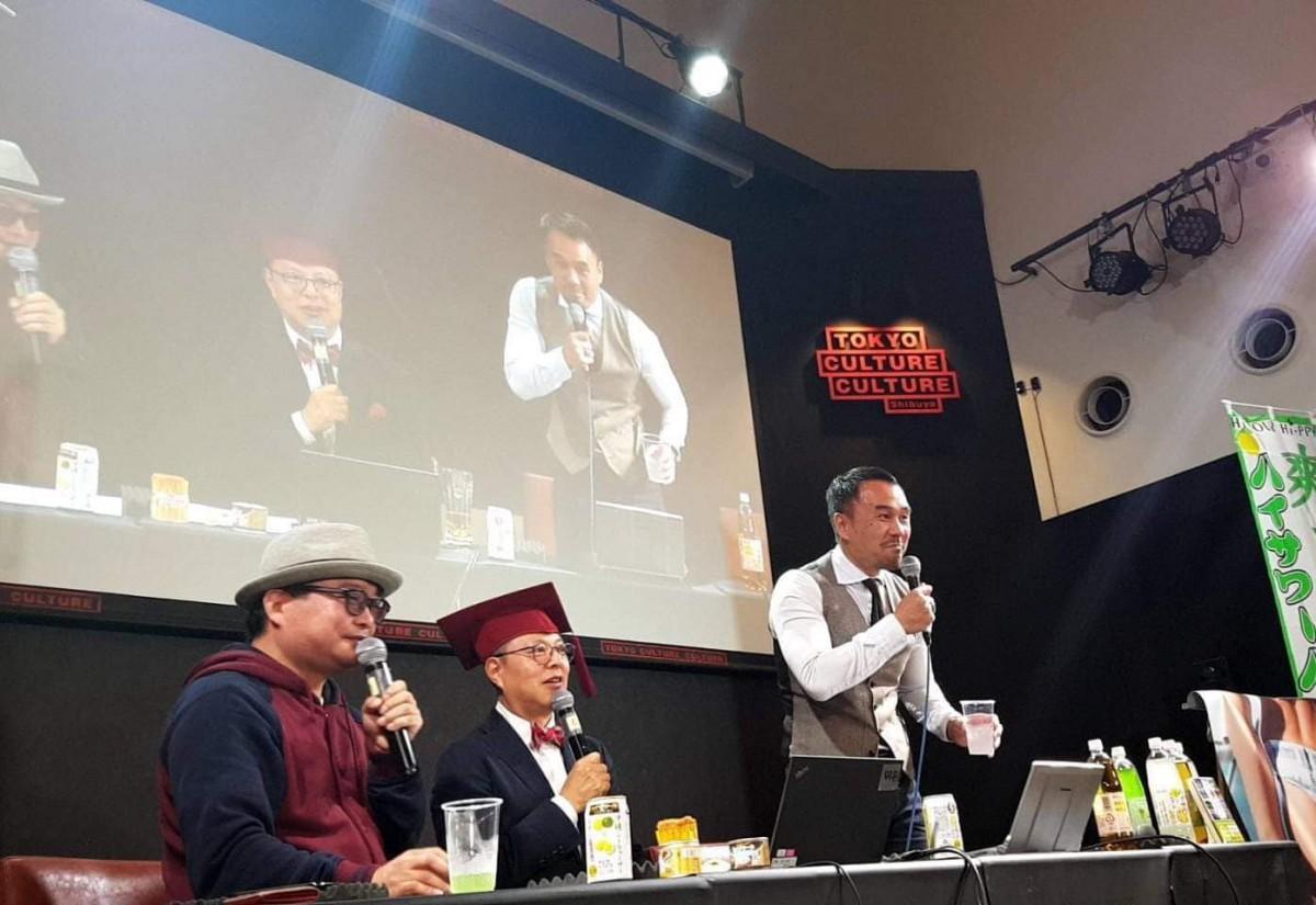 渋谷で「ミラクル缶詰祭り」 メーカー6社が自慢の缶詰を紹介