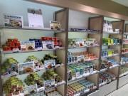 日本百貨店、関空新店舗で缶詰売り場をプロデュース 300種類を目標に