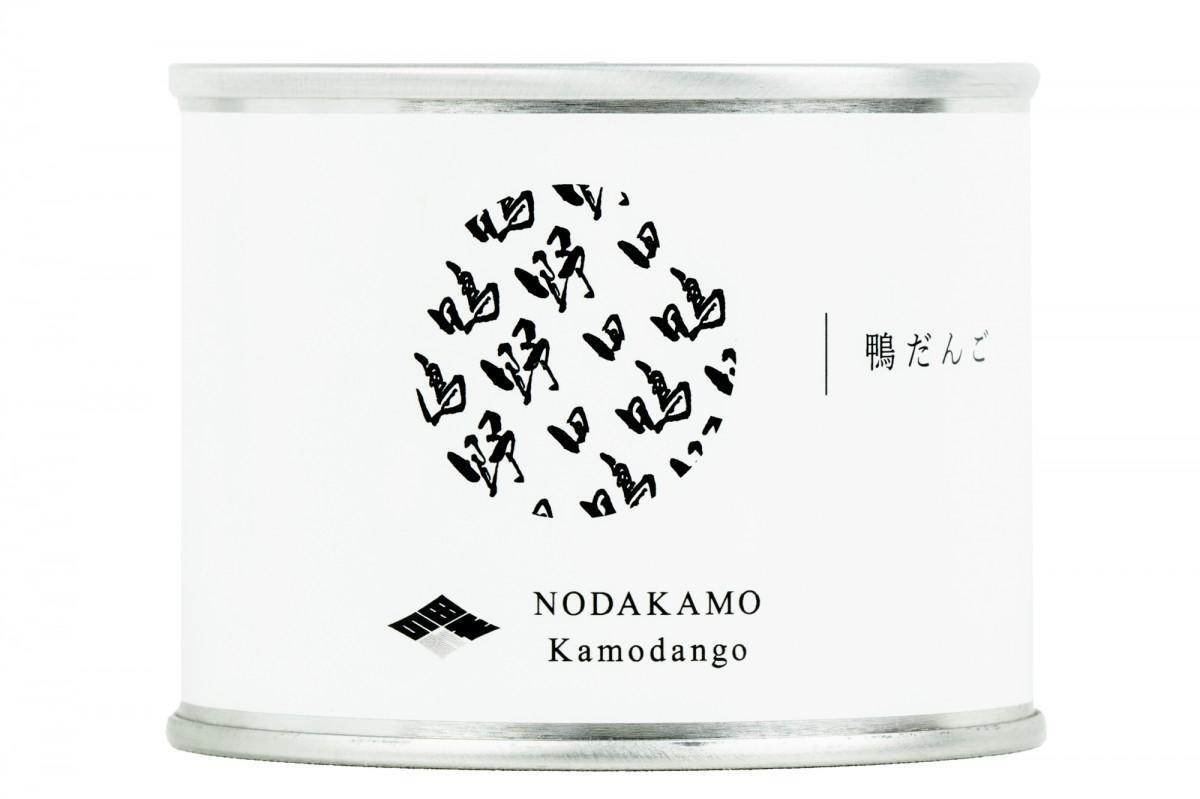 宮城の企業がブランドガモを缶詰化 地元産品を全国に発信