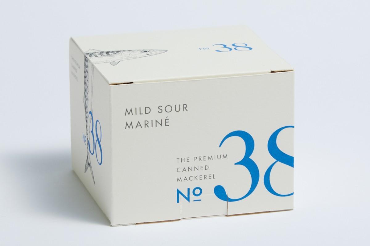 アバランチが高級サバ缶の新作 夏向きのマリネ仕立て