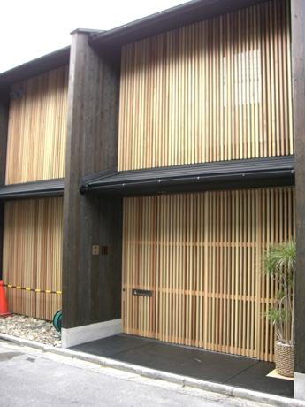 「京都まちなかこだわり住宅」設計コンペで最優秀賞に選ばれた住宅モデルが4月19日にオープン