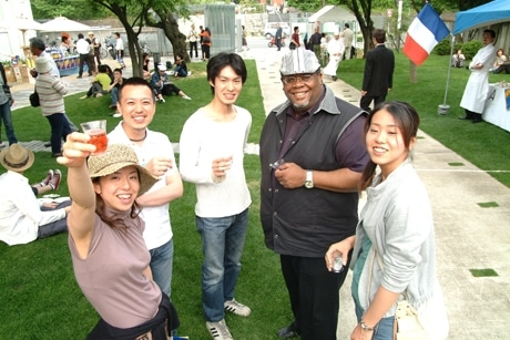 「Happy Aperitif(ハッピーアペリティフ) in 京都」が6月7日に開催される