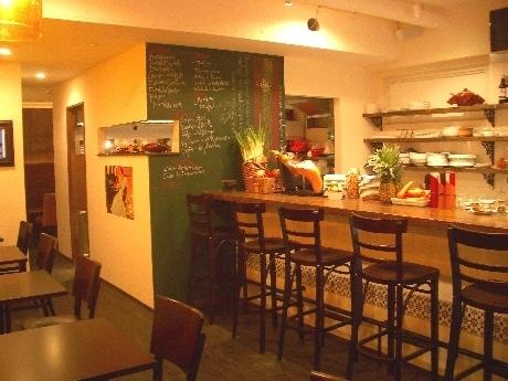 スペイン料理店「EL BOGAVANTE(エル ボガバンテ)346」が11月3日、三条西洞院にオープンした。