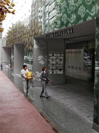 劇団「ヨーロッパ企画」の舞台作品映画化にちなんだ映像とトークの日替わりスペシャルプログラム「スプーンが曲がる前に」が、9月19日から京都シネマで開かれる。