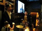 京都に「ハリウッド・ムービー・カフェ・バー」-嵐山・湯豆腐店のおかみが出店