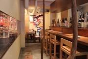 京都・寺町通に創作料理居酒屋「花門」-和食とアートをコンセプトに