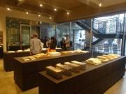 京都・三条にオーガニックコットン専門店「IKEUCHI ORGANIC」オープン