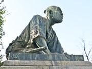京都・三条の「土下座像」は誰? 吉田松陰とも意外な接点