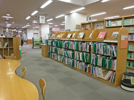 下京図書館