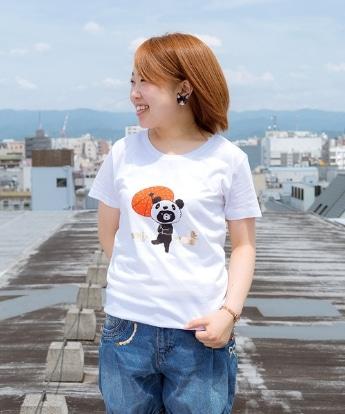 フランシュリッペの限定Tシャツ