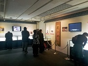 京都高島屋で「山崎豊子展」 京都ゆかりの社会派作家の努力と内面