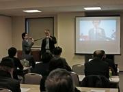 京都で中小企業向けユーチューブ活用講座 冒頭5分で動画制作