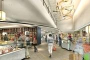 「京都タワーサンド」開業へ フードや土産物など55店、食品サンプル作り体験なども