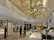 京都タワーが開業以来最大の改装 「京都タワーサンド」オープンへ