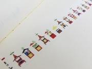 祇園祭の山鉾「マステ」品薄に 鉾町のデザイン会社の「乙女の祇園祭」新商品
