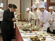 京都ホテルオークラが「料理コンクール」 入選作品はレストランで商品化も