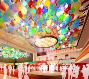 京都南座が11月に顔見世で再開場 取り外し式の客席など幅広い演出可能に