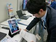 京都でNTT西日本が最新サービス展示会 セキュリティーや「働き方改革」テーマに