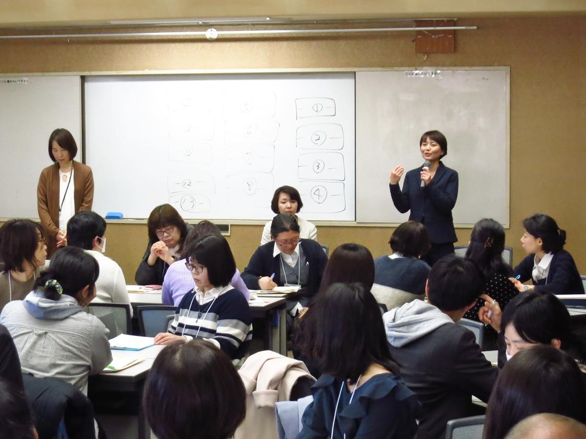京都で「認知症に優しい図書館」考える 図書館職員や福祉・行政関係者ら80人参加