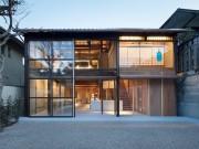 京都に関西初「ブルーボトルコーヒー」 築100年の町家を改装