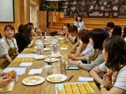「知るカフェ」がABCクッキングスタジオと提携 製菓とキャリア形成学ぶイベントも