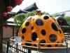 祇園に「フォーエバー現代美術館」開館へ 草間彌生さん作品80点を展示