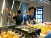 錦市場近くの町家にクラフトビール店 醸造所併設、「追いホップ」装置も