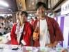 北野天満宮で「厳選梅酒まつり」 京都初開催、受賞銘柄など70種類がそろう