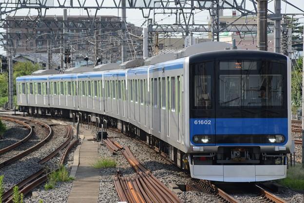 東武アーバンパークライン(提供:東武鉄道)