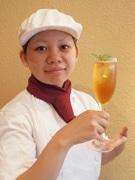 紅茶カクテル「オリエンタル・ブリーズ」-亀有の飲食店が夏季限定提供
