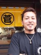 亀有北口に二郎系ラーメン店-開店3日間はラーメン100円に