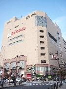 亀有駅前のリリオにダイソーが出店-売り場面積800坪、都内2番目の広さ