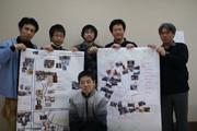 柴又の魅力を再発見する「パネェ」手作り観光マップ-寅さん記念館で講座