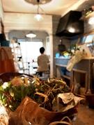 柴又の「Zakka Cafe野道」が新店-2つのコンセプトで展開