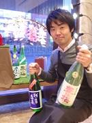 金町で「花見に合う日本酒」試飲イベント-幹事が「ドヤ顔」できる酒を提案