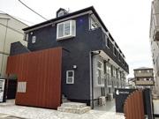 西新小岩に猫専用アパートの不動産店-ノウハウ提供で中古物件再生