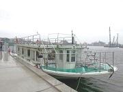 船で巡る「中川護岸工事見学会」募集開始-先着10人を招待