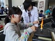 東京理科大で「葛飾地区理大祭」 学園パーク型キャンパス生かし、地域住民も出店