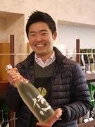 桜前線間近、金町の酒販店で「花見で飲みたい日本酒」試飲会