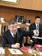 葛飾で優良工場表彰 本年度認定は金属プレスの吉川製作所