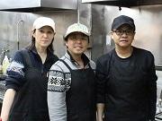 亀有のラーメン店「どさん子」店主、アイドルユニット「DSK49」へリニューアル