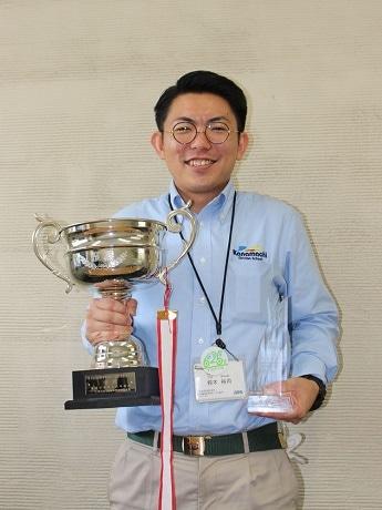 金町自動車教習所が東京指定自動車教習所学科教習競技大会で優勝 全国大会へ