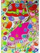 葛飾・亀有でデコぬりえ教室 「子どもの多様な想像力を引き出したい」