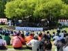 葛飾・水元公園で子どもまつり」 36回目、緑の中に笑顔あふれる