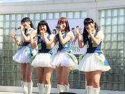 ご当地アイドル「川越CLEAR'S」関口のどかさん卒業 最後のライブ公演も