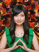富士見市でPR大使委嘱式 ももクロ・有安杏果さんら著名人6人に任命